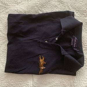 Polo Ralph Lauren Men's Shirt. Used. Tailored fit.
